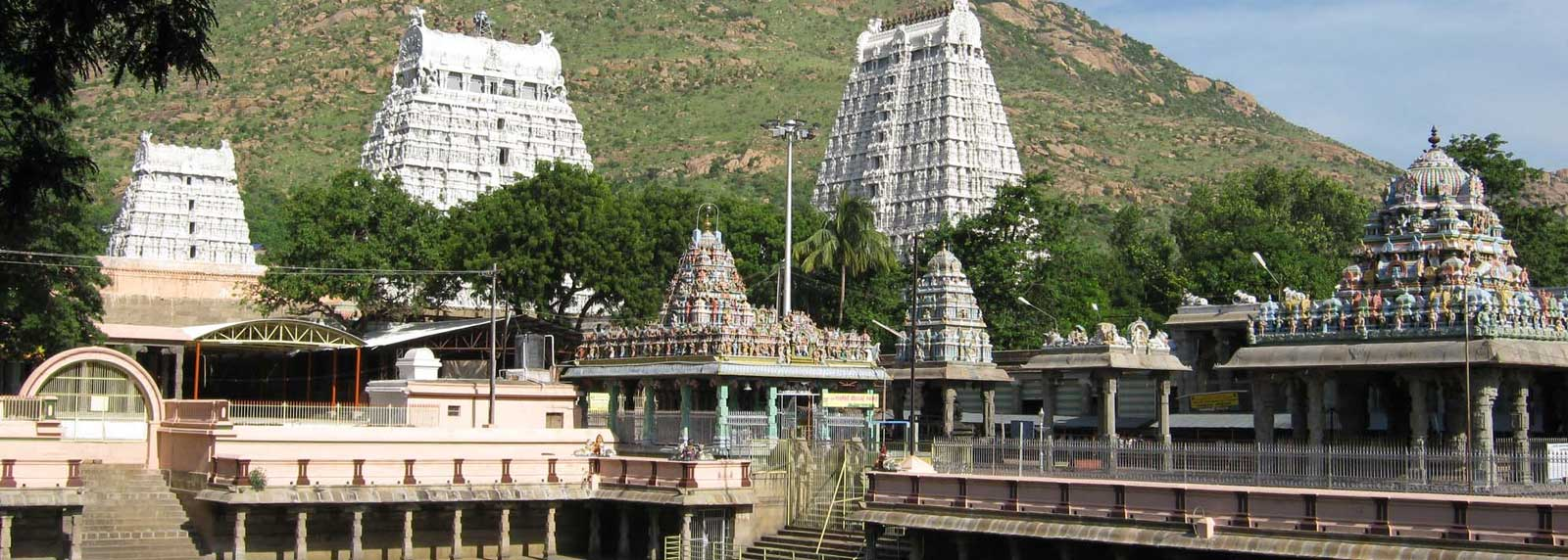 thiruvannamalai-tour-packag